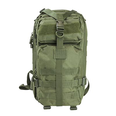 Nc Star Small Backpack - Green