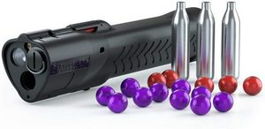 TIBERIUS FIRST STRIKE LIFELITE STARTER KIT FLASH LAUNCHER